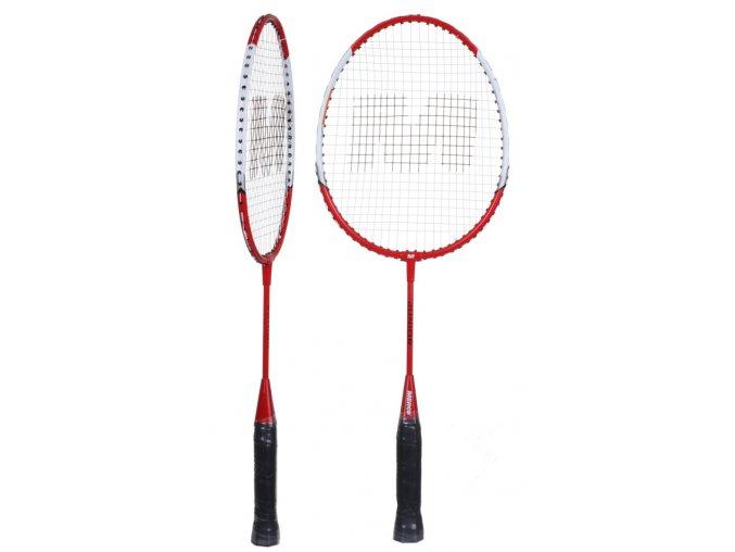 Badmintonová raketa set Junior 2 ks
