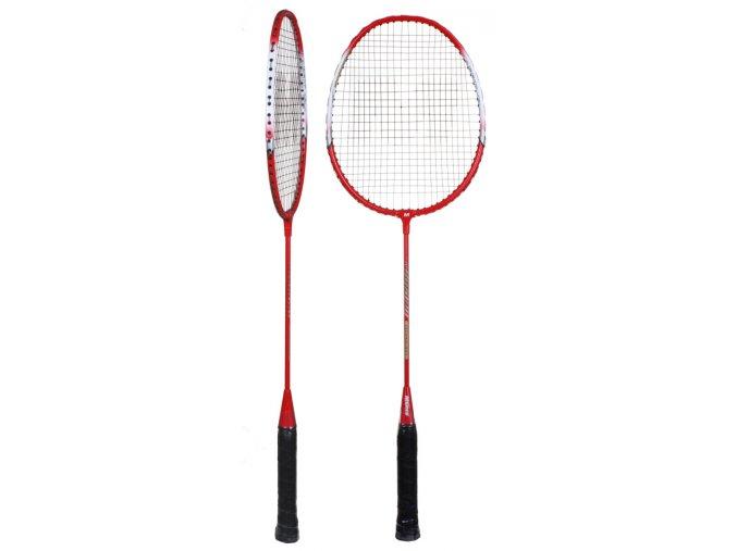 Badmintonová raketa set Classic 2 ks