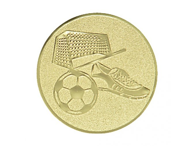 Emblém fotbal EM03