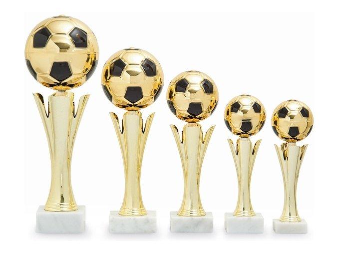 Poháry Fotbal 2613