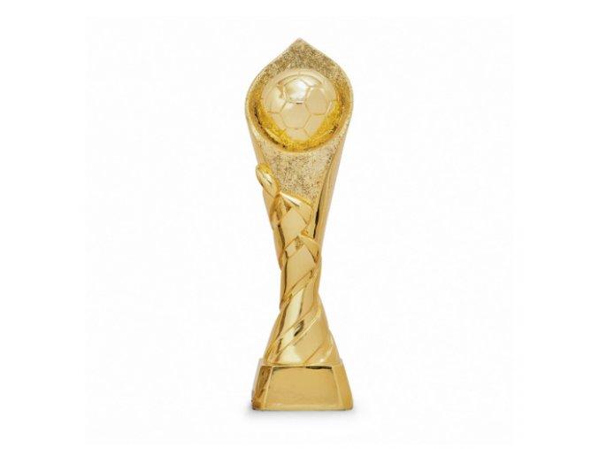 Trofej fotbal 2641