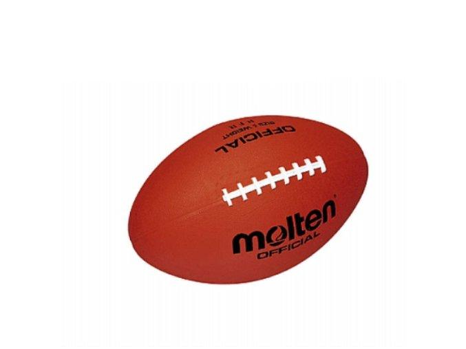 Míč na rugby MOLTEN RFR