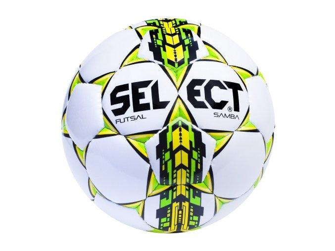 futsal mic select fb samba