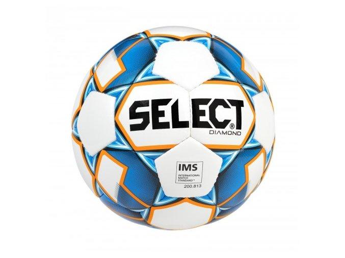 fotbalovy mic select fb diamond