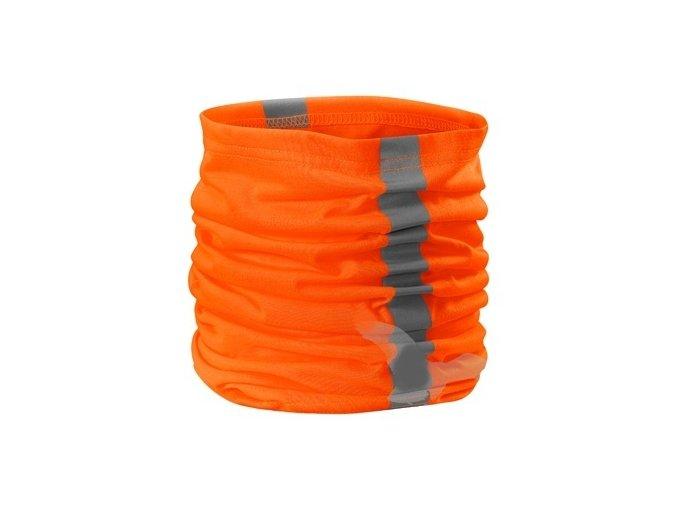 satek hv twister oranzovy