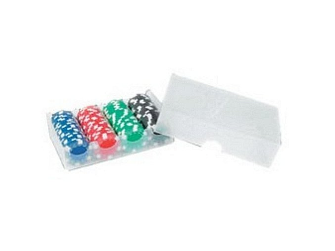 poker zetony