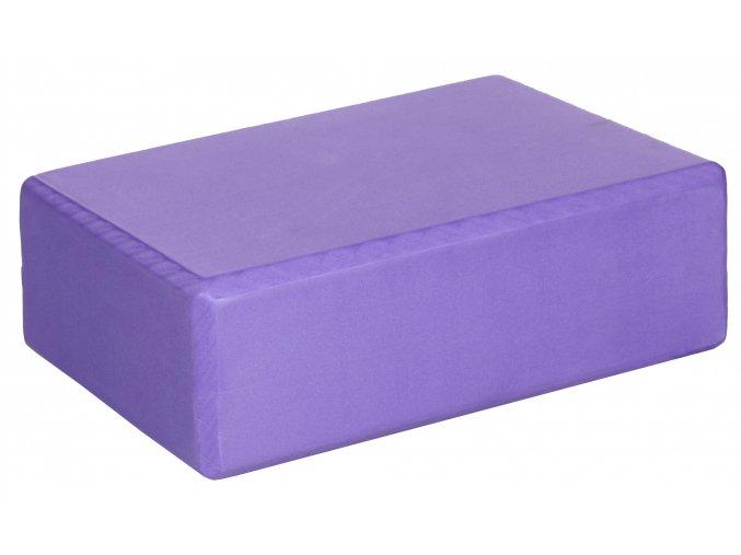Blok/kostka Yoga 7,5 cm