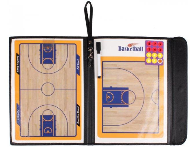 tabule basketbal 42 magneticka