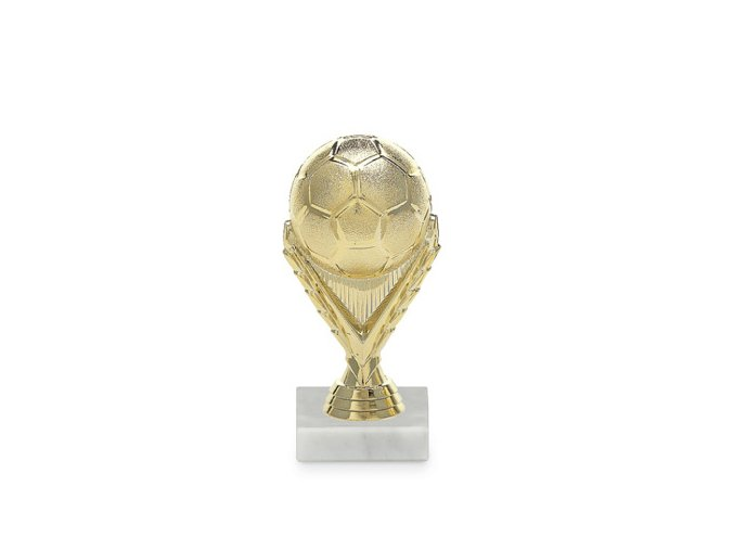 figurka fotbalovy mic