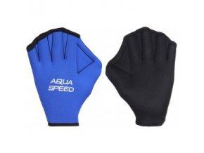 Paddle Neo plavecké rukavice