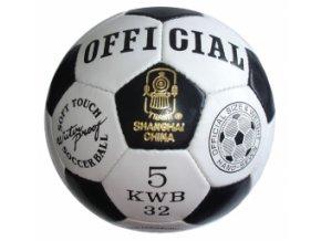 Fotbalový tréninkový míč Official vel.5