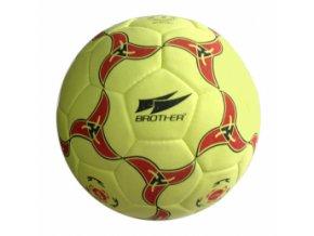 Fotbalový míč halový plstěný - hladký