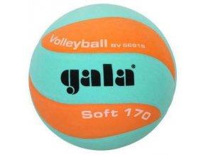 Volejbalový míč GALA Soft 170g BV5681SCO