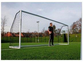 Fotbalová branka rozkládací Match Goal 4,88x2,13 m