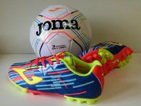 Kopačky Joma + míč
