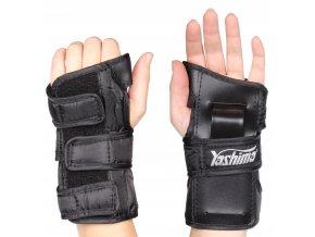 Chrániče rukou a zápěstí vel. L