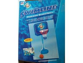 Bazénový basketbal EMME