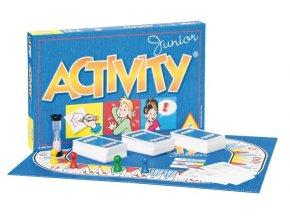 hra activity junior