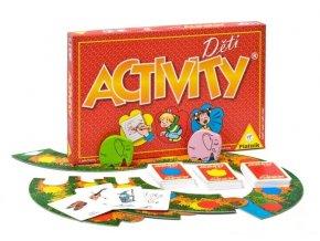 hra activity deti