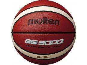 3UB9000101 mb115 basketbalovy mic molten