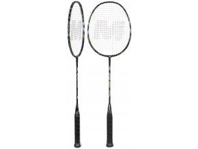 Badmintonová raketa Exel 900