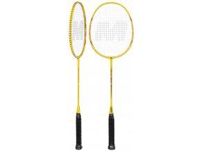 Badmintonová raketa Exel 800