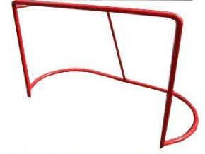 Hokejová/hokejbalová branka 183 x 122 cm kov