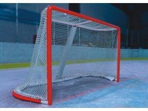 Chránič zadní svislé podpěry hokejové branky