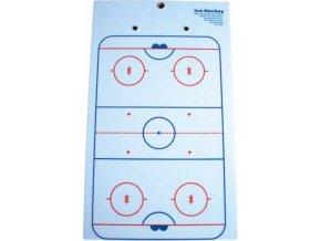 tabulka hokej pro trenera