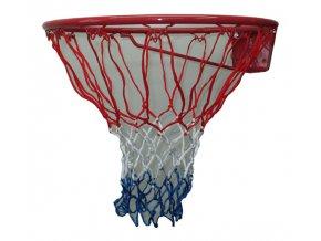 Basketbalový koš se síťkou