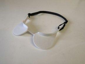 Basketbalové brýle