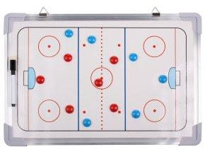 trenenrska tabule hokej 43