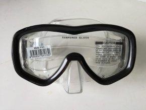 Potápěčské brýle Malta PVC
