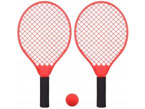 Soft tenisová sada Shot Rackets
