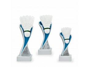 Trofej badminton 16006