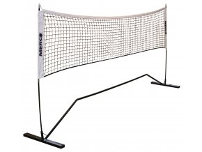 tenis badminton set stojany