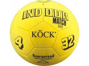 fotbalovy mic kock indoor
