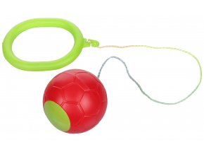 foot ball cervena