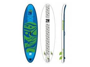 paddleboard allround