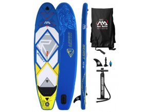 paddleboard beast