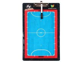 Tabule FUTSAL Clip Board