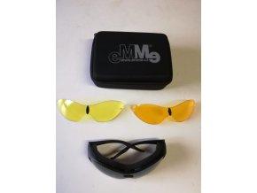 Lyžařské brýle OPTICAL SKI SET