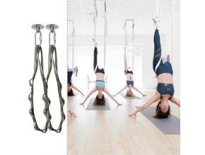 Yoga Hammock síť pro jógu
