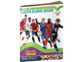 ROAD TO EURO 2020 album a99931577 10374