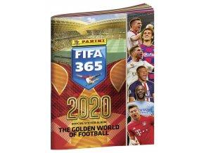 PANINI FIFA 365 2019 2020 album a104549120 10374