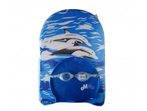 sada delfini