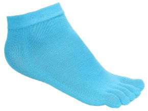 ponozky yoga grippy s1 modre