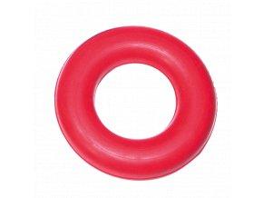posilovaci krouzek cerveny