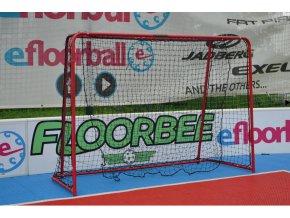 florbalova branka skladaci floorbee