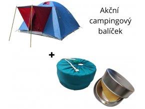 campingovy balicek